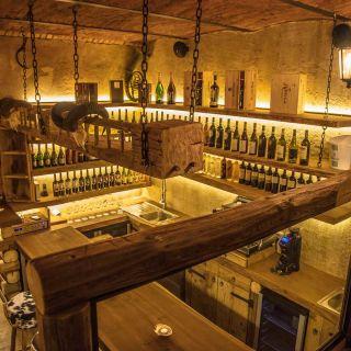 La Suite Bar
