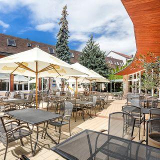 Wine Wellness Hotel Amande