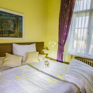 VEBA Hotel Resort