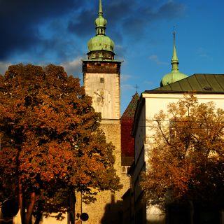 Vysočina Convention Bureau