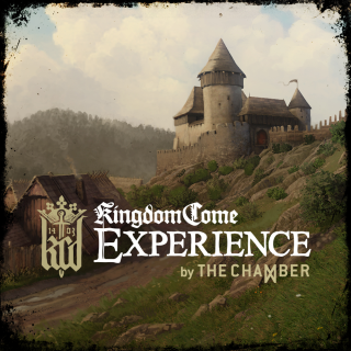 THE CHAMBER  - Real Life Gaming - Kingdom Come Experience