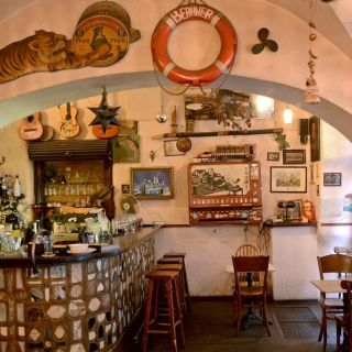 Bar Duende