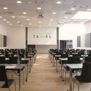 Hotel TAMMEL - Sál Albrecht