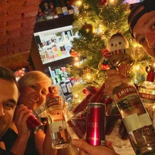 Alibi coctail & music bar