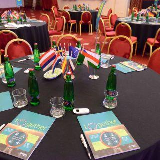 Hotel Ambassador - Zlatá Husa - Konferenční sál Zlatá Husa