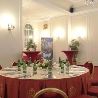 Hotel Ambassador - Zlatá Husa - Salónek Coctail