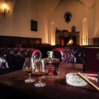 Hotel Štekl - Anglický klub