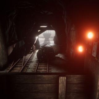 Herna - virtuální realita - Arachnoid VR
