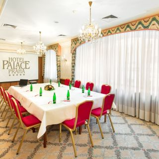 Art Nouveau Palace Hotel Prague - Emma