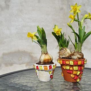 MOBILNÍ KREATIVNÍ VÝTVARNÉ DÍLNY - Velikonoční kreativní dílna