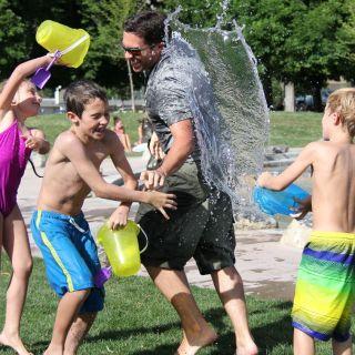 Rodinný den stmelí rodinu a posílí loajalitu zaměstnanců