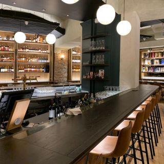 Whiskey Restaurant, Bar & Museum