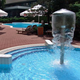 Erpet Centrum - Bazén