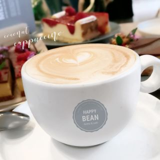 Happy bean Bistro & café