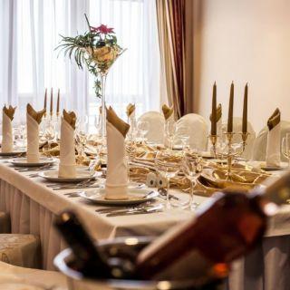 Bellevue Grand Hotel Vysoké Tatry