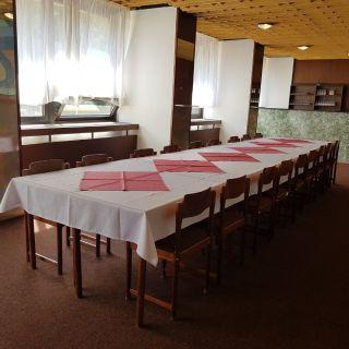 Hotel Krystal - Billiard salónek