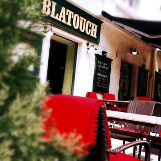 Blatouch