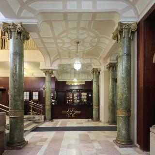 Orea SPA Hotel Bohemia