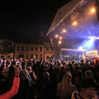 Borovka Event