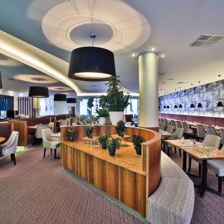 Botanique Hotel Prague - Restaurace Bistro & Bar Botanique
