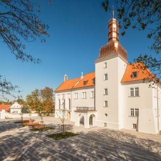 Chateau Clara Futura