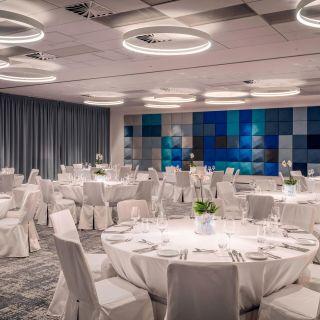 Courtyard by Marriott Brno - Ballroom Platinum 3