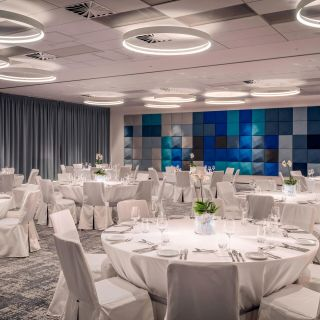 Courtyard by Marriott Brno - Ballroom Platinum 1