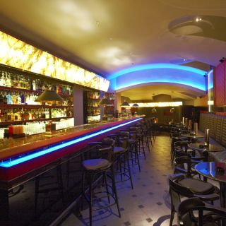 Bugsy´s Bar