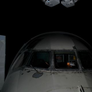 Letecký simulátor? Ten reálný ANO!