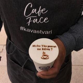 Cafeface
