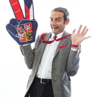 Urbano Artist Booking - Mr. Bean Show