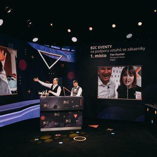 Česká eventová asociace vyhlásila nejlepší eventy minulého roku