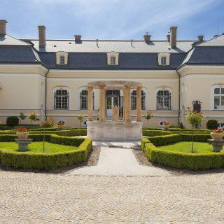 Hotel Amade Château *****