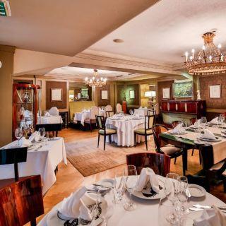 CODA Restaurant