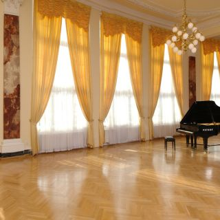 Hotel Imperial - Concert Hall