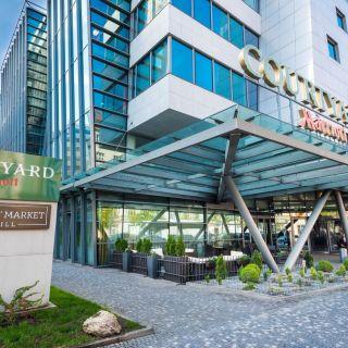 Courtyard by Marriott Prague City