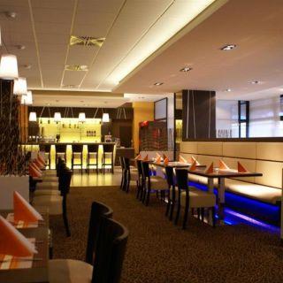 Hotel Palcát - Konferenční salonek Lužnice