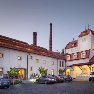 Hotel Kleis - Zasedací místnost