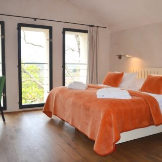 Bellevue Hotel Karlov Design Boutique Hotel
