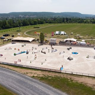 Chuchle Arena Praha