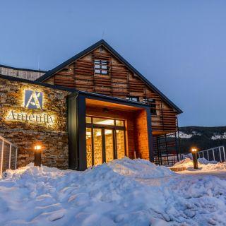 Amenity Resort Špindlerův Mlýn