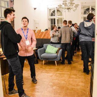 Impact Hub Praha K10