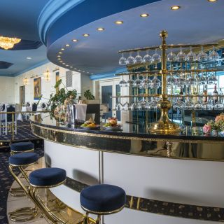 Top Hotel Praha - Bohemia TOP Restaurant