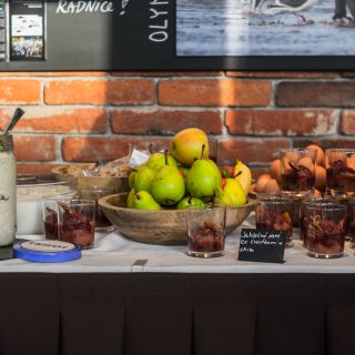 Czech Photo Centre - Trifot restaurant