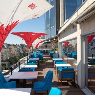 Duplex Club & Restaurant