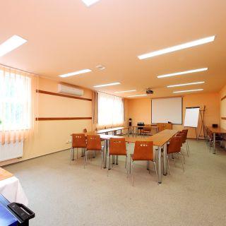 S CENTRUM Benešov - Malý sál
