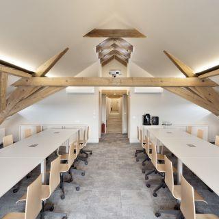 Vyzkoušeli jsme: nový stylový hotel v severních Čechách