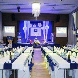Kongres Hotel Jezerka