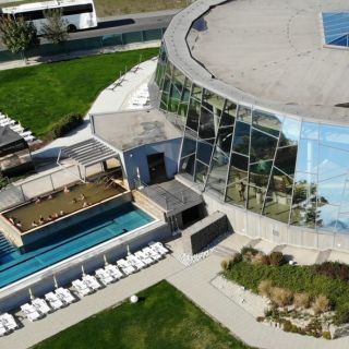 Thermal ŠÍRAVA SPA RESORT