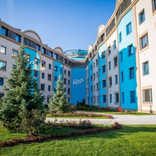 King's Resort Rozvadov